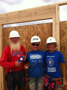 pikes peak habitat christina clarke genco foundation bike and build