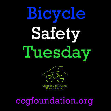 Bike Safety Tuesday