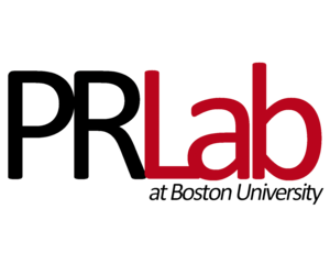 Boston University PR Lab