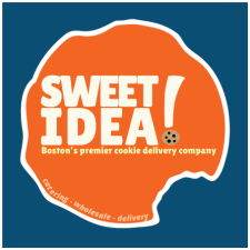 Sweet-Sticker(background)