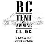 BC Tents